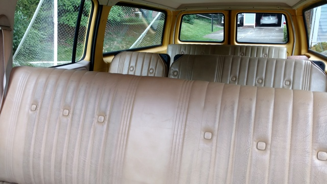 Picture of 1978 Chevrolet Suburban, interior, gallery_worthy