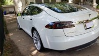 Picture of 2012 Tesla Model S Performance, exterior, gallery_worthy