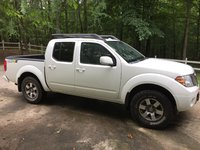 Picture of 2013 Nissan Frontier PRO-4X Crew Cab 4WD, exterior, gallery_worthy
