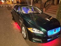 Picture of 2015 Jaguar XJ-Series XJL Portfolio AWD, exterior, gallery_worthy