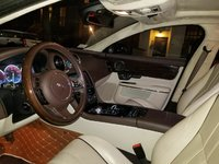 Picture of 2015 Jaguar XJ-Series XJL Portfolio AWD, interior, gallery_worthy