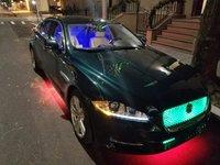 Picture of 2015 Jaguar XJ-Series L Portfolio AWD, exterior, gallery_worthy