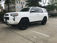 Picture of 2015 Toyota 4Runner Trail 4WD, exterior, gallery_worthy