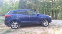 Picture of 2011 Hyundai Tucson Limited AWD, exterior, gallery_worthy