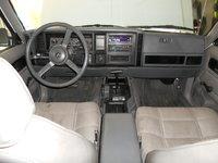 Picture of 1993 Jeep Cherokee Sport 4-Door 4WD, exterior, gallery_worthy