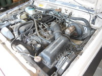 Picture of 1993 Jeep Cherokee Sport 4-Door 4WD, engine, gallery_worthy