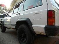 Picture of 1993 Jeep Cherokee Sport 4-Door 4WD, exterior, gallery_worthy
