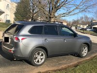 Picture of 2014 Mitsubishi Outlander SE AWD, exterior, gallery_worthy
