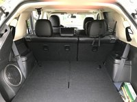 Picture of 2014 Mitsubishi Outlander SE AWD, interior, gallery_worthy