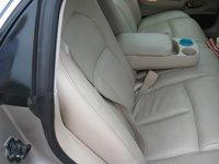 Picture of 1997 Oldsmobile Aurora 4 Dr STD Sedan, interior, gallery_worthy