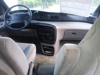 Picture of 1995 Ford Windstar 3 Dr GL Passenger Van (1995.5), interior, gallery_worthy