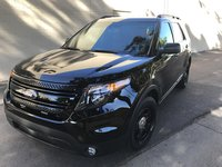 Picture of 2014 Ford Explorer Police Interceptor 4WD, gallery_worthy