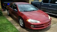 Picture of 1998 Dodge Intrepid 4 Dr ES Sedan, exterior, gallery_worthy
