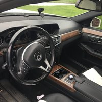 Picture of 2013 Mercedes-Benz E-Class E 350 Sport, interior, gallery_worthy
