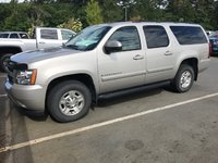 Picture of 2008 Chevrolet Suburban 2500 LT 4WD, exterior, gallery_worthy