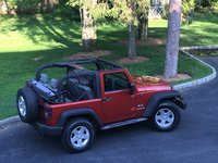 Picture of 2009 Jeep Wrangler, gallery_worthy