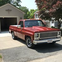 Picture of 1979 Chevrolet C/K 10 Custom, exterior, gallery_worthy