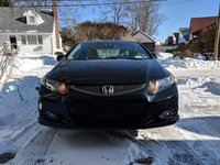 Picture of 2013 Honda Civic Coupe EX-L w/ Nav, exterior, gallery_worthy