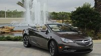 Picture of 2017 Buick Cascada Premium FWD, exterior, gallery_worthy