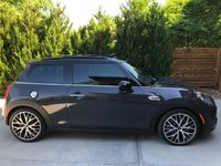 Picture of 2016 MINI Cooper S, exterior, gallery_worthy
