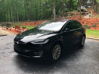Picture of 2017 Tesla Model X 75D AWD, exterior, gallery_worthy
