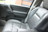 Picture of 2004 Nissan Armada SE 4WD Off-Road, interior, gallery_worthy