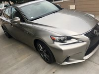 Picture of 2016 Lexus IS 200t F Sport RWD, exterior, gallery_worthy