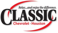 Classic Chevrolet of Houston logo
