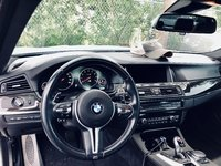 Picture of 2016 BMW M5 RWD, interior, gallery_worthy