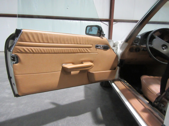 Picture of 1983 Mercedes-Benz SL-Class 380SL, interior, gallery_worthy