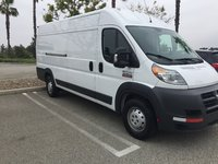 Picture of 2015 Ram ProMaster 3500 159 Extended Cargo Van, exterior, gallery_worthy
