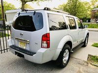 Picture of 2007 Nissan Pathfinder SE Off Road 4X4, exterior, gallery_worthy