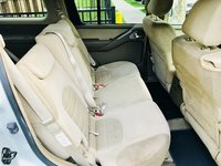 Picture of 2007 Nissan Pathfinder SE Off Road 4X4, interior, gallery_worthy