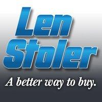 Len Stoler Chevrolet logo
