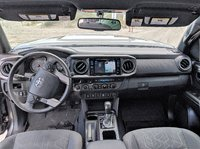 Picture of 2017 Toyota Tacoma Double Cab V6 LB TRD Sport 4WD, interior, gallery_worthy