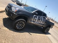 Picture of 2012 Toyota Tacoma PreRunner Access Cab SB V6, exterior, gallery_worthy