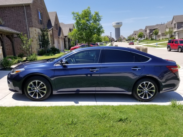 Picture of 2017 Toyota Avalon XLE Premium, exterior, gallery_worthy