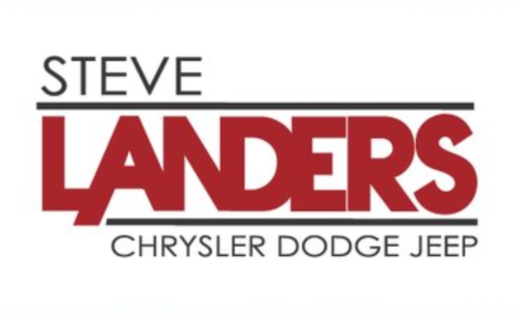 Landers Chrysler Dodge Jeep >> Steve Landers Chrysler Dodge Jeep RAM - Little Rock, AR ...