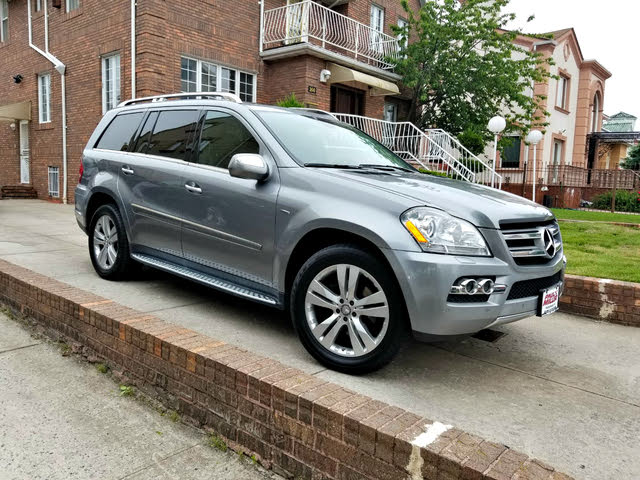 Picture of 2010 Mercedes-Benz GL-Class GL 350 BlueTEC, gallery_worthy