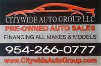 Citywide Auto Group, LLC logo