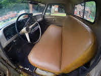 Picture of 1965 Chevrolet C/K 10 RWD, interior, gallery_worthy