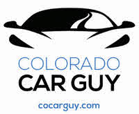 Colorado Car Guy logo