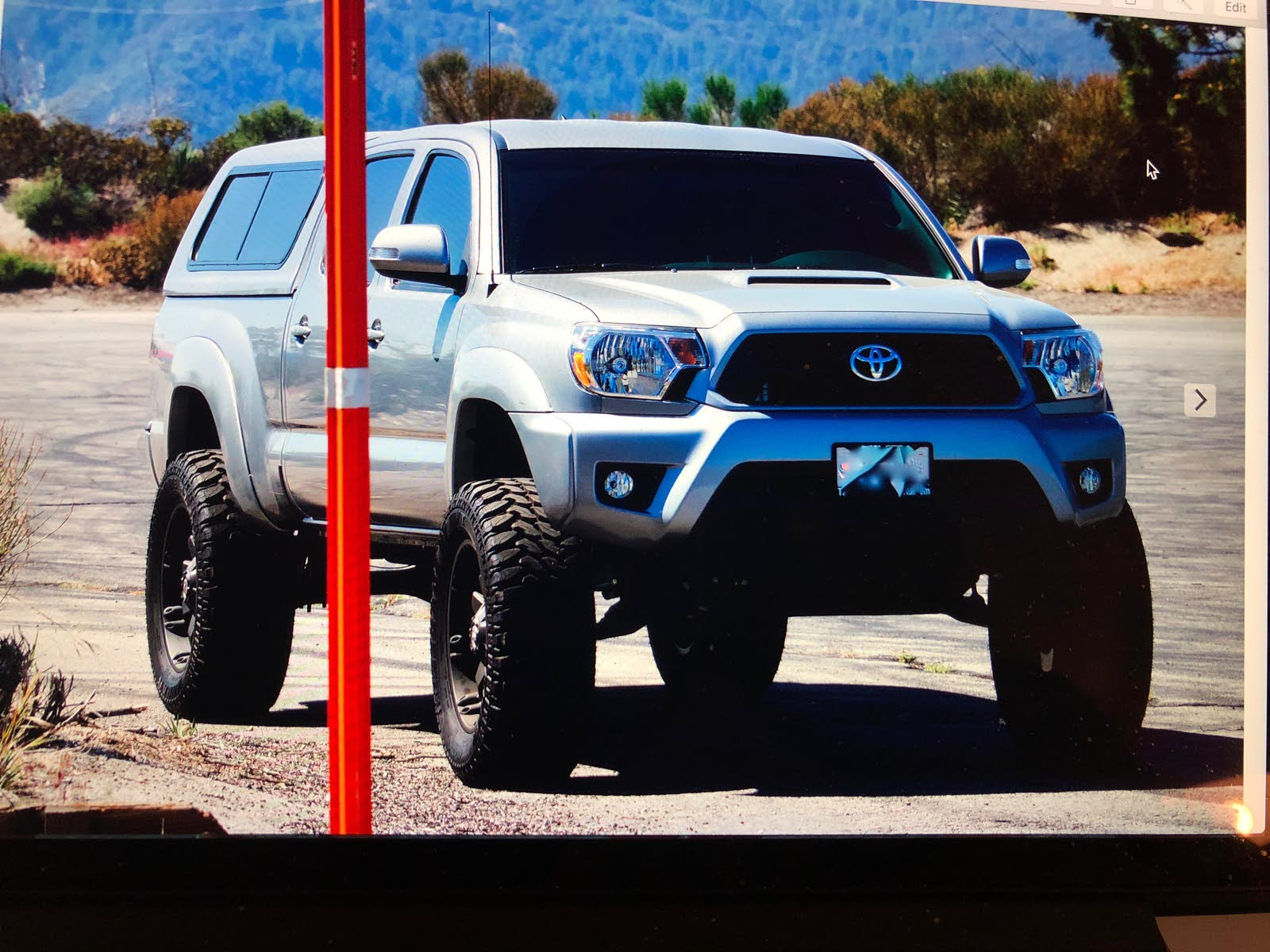 Toyota Tacoma Questions How Do I Add A 6 Inch Lift On A Truck And