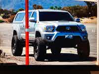 Toyota Tacoma Questions How Do I Add A 6 Inch Lift On A