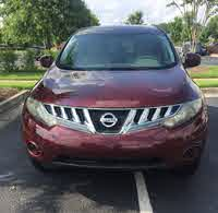 Picture of 2010 Nissan Murano S AWD, exterior, gallery_worthy