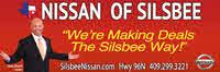 Nissan of Silsbee logo
