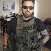 Sgt. Shill