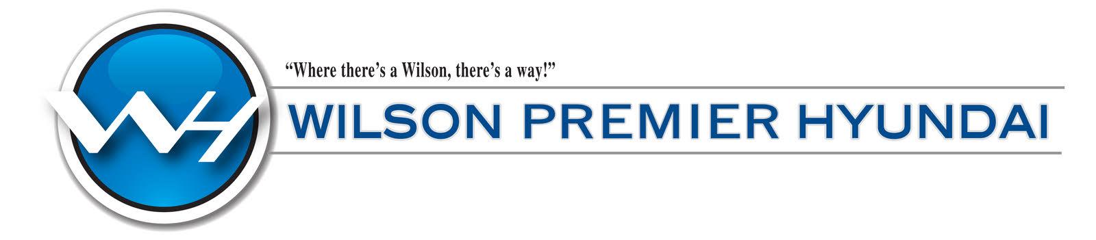 Wilson Premier Hyundai Ridgeland Ms Wilson Premier