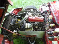 Picture of 1980 Triumph Spitfire, engine, gallery_worthy