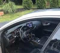 Picture of 2016 Audi A7 3.0 TDI quattro Prestige AWD, interior, gallery_worthy